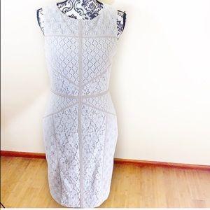 Maggy London Lace Dress Size 10